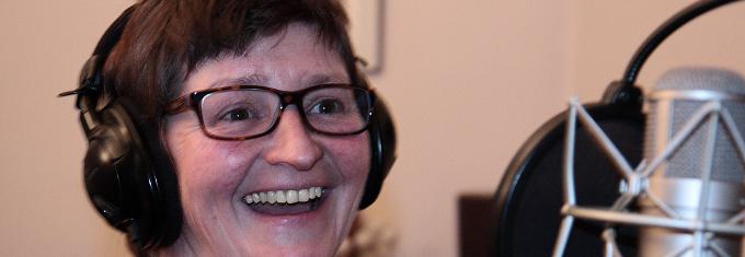 Marie-France Floury sur DUTCH OVEN