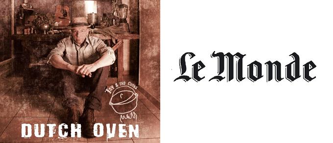 Dutch Oven dans Le Monde
