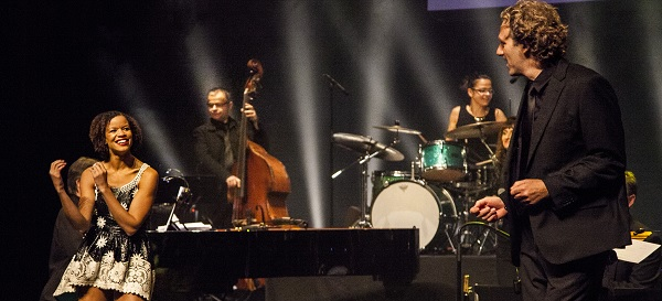 Le concert Jazz de l'année sur TF1