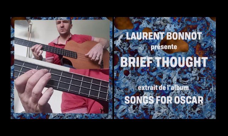 Trois techniques de basse de Laurent Bonnot